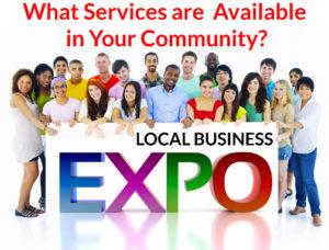 4th Annual Business Expo @ Bahama Ruritan Club